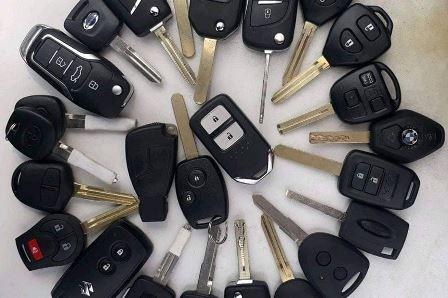 Ahli Kunci Mobil Jakarta Pusat