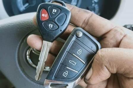 Ahli Kunci Mobil Jakarta Barat