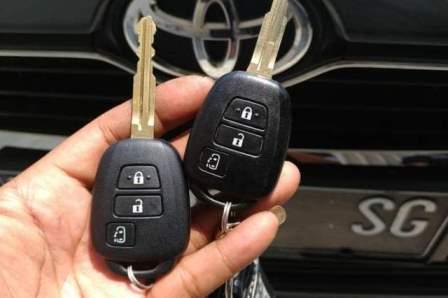 Ahli Kunci Mobil Jakarta Timur